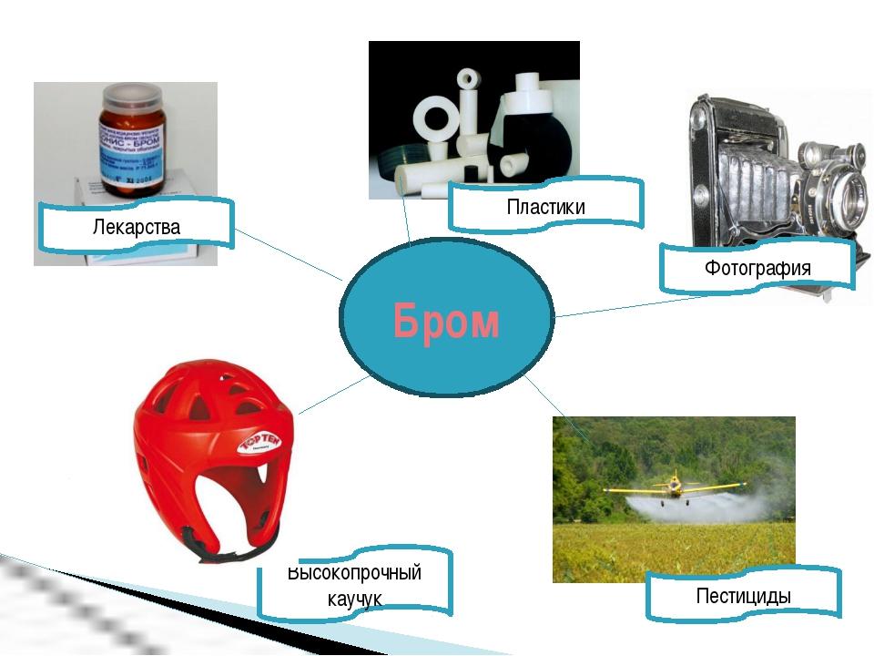 Бром Лекарства Высокопрочный каучук Фотография Пластики Пестициды