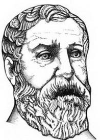 Герон Александрийский биография, фото, истории - греческий математик и механик