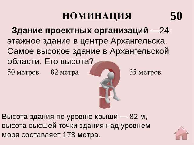 НОМИНАЦИЯ 20 Проспект Чумбарова – Лучинского