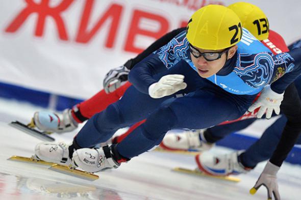 10 самых успешных российских олимпийцев