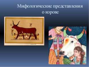С.А.Есенин «Корова» В какое время года происходит действие стихотворения? К к