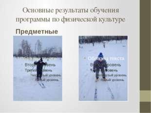 4 Б класс на уроке лыжной подготовки ( построение)