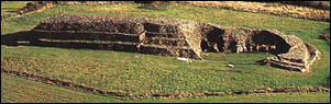 Каирн в Барненез