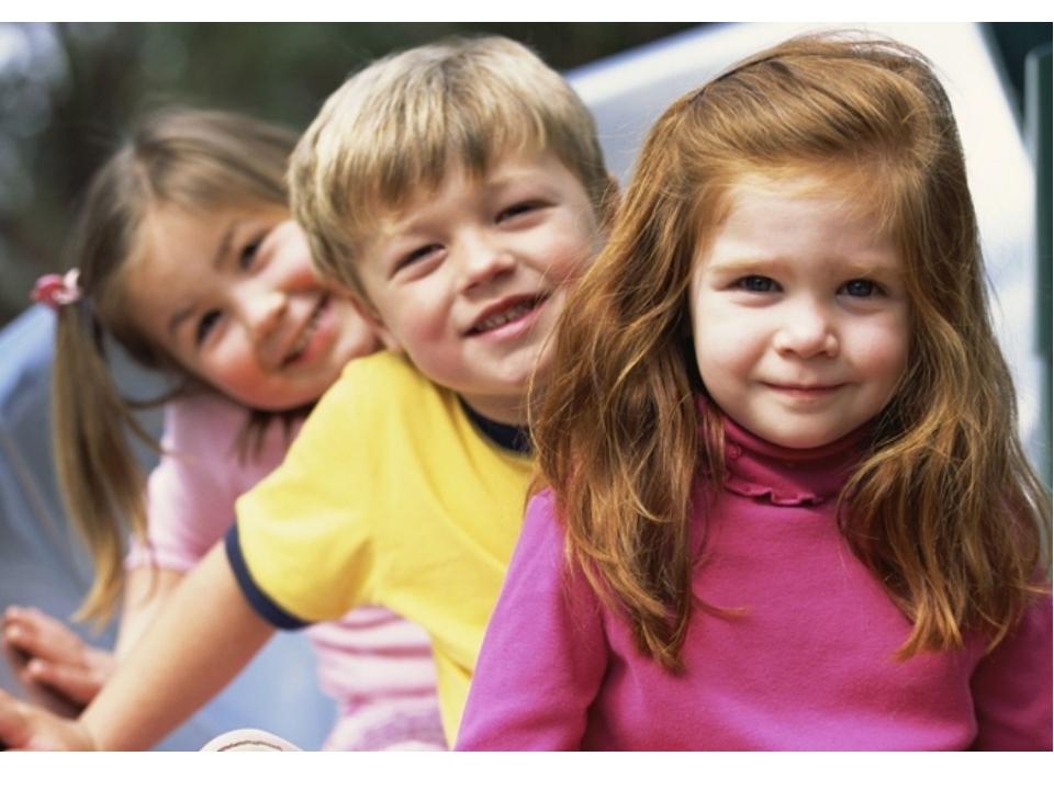 Современная программа дошкольного образования, реализуемая как в государствен...