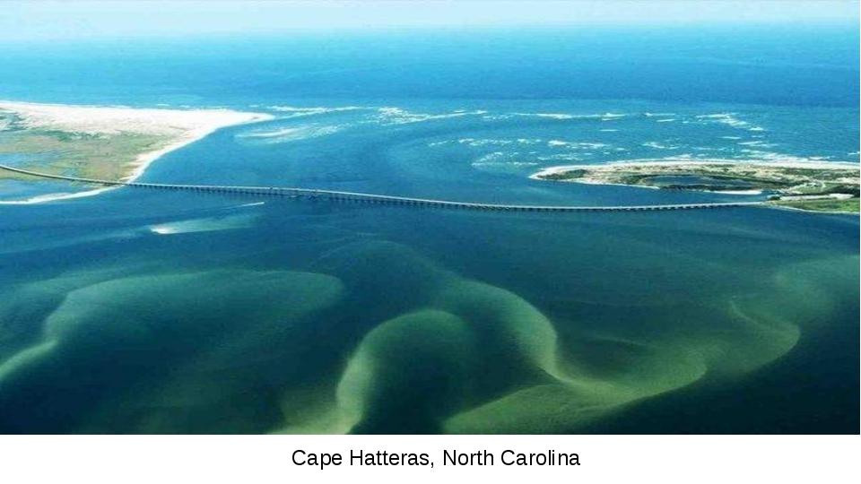 Cape Hatteras, North Carolina