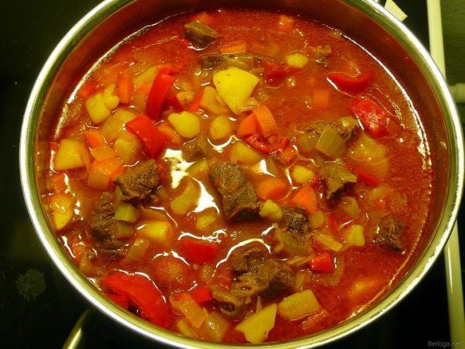 кубанская кухня рецепты с фото