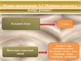 2 тома Дружба и ссора помещиков, любовь Владимира и Маши, князь Верейский – М