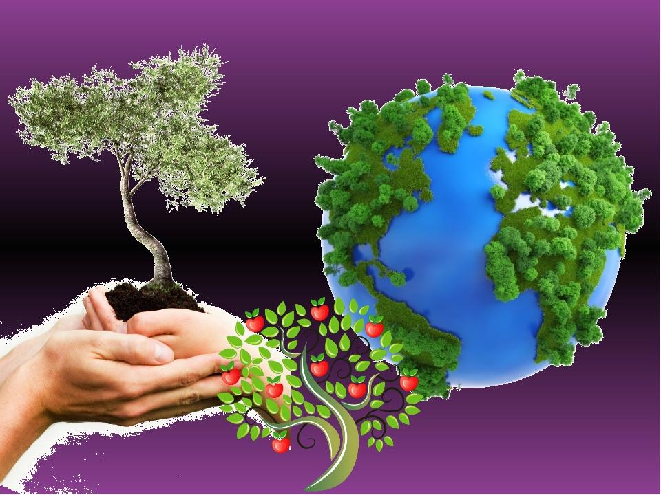 Настя: Надо беречь растения! Катя: Я переживаю за тропические леса! Чтобы пон...