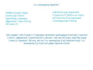 Қос мекенділер тіршілігі: Кейбір түрлері өмірін үнемі суда өткізсе (протейлер