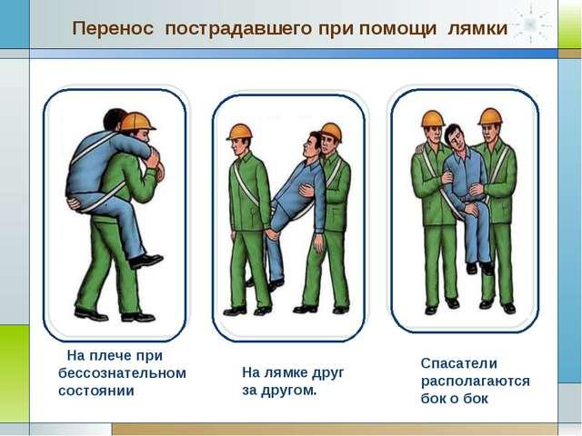 Company Logo www.themegallery.com Спасатели располагаются бок о бок На лямке...
