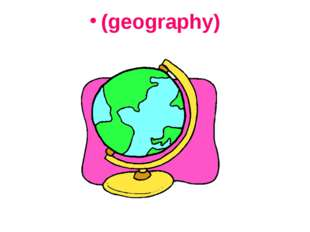 (geography)