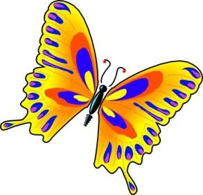 Бабочки, клипарт, клипарты бабочки, клип арт, clipart butterfly, скачать клипарт, бесплатные клипарты, коллекция клипартов живот