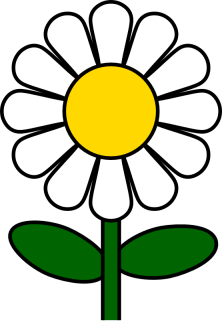 Daisy clipart, cliparts of Daisy free download (wmf, eps, emf, svg, png, gif) formats