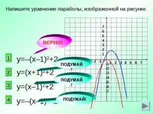 1 2 3 4 5 6 7 -7 -6 -5 -4 -3 -2 -1 7 6 5 4 3 2 1 -1 -2 -3 -4 -5 -6 -7 у=(х+1)