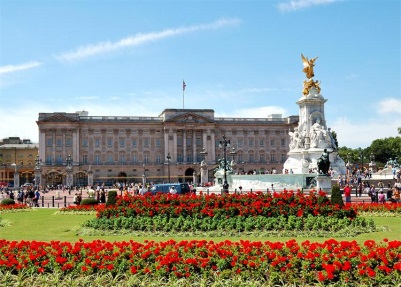 дворцы Туристические заметки