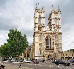 Экскурсия по Лондону с посещением Вестминстерского аббатства