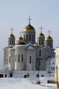 ukraine_russia: Шедевры русской архитектуры