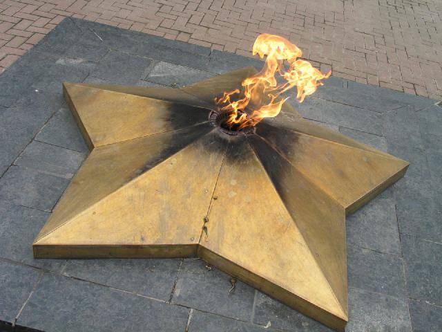 К 65-летию Победы в Таразе установят памятник казахстанским солдатам / Казахстанский агрегатор новостей