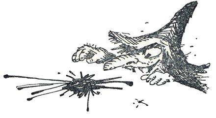 Эту любимую книгу детства я просто не представляла без иллюстраций Льва Токмакова. И еще мне.