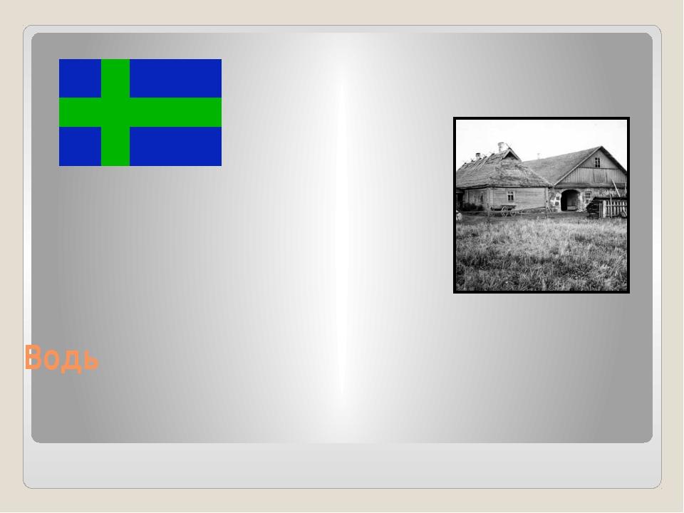 Водь Заголовок фотоальбома Щелкните, чтобы добавить дату и прочие сведения