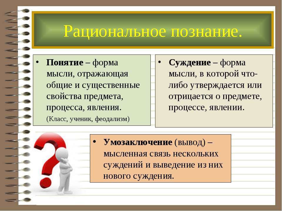 Реферат Познание Что такое познание реферат