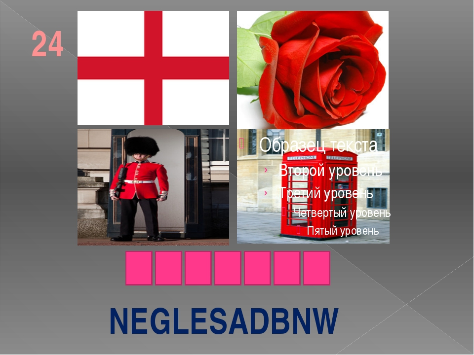NEGLESADBNW 24