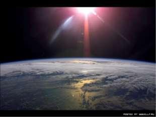 "Наша""Голубая планета"""