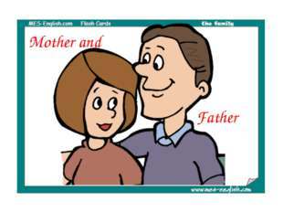 Mother and Father