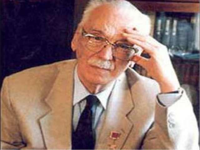С.В.Михалков