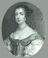Катариной Браганза. Catherine of Braganza (1638 – 1705)