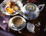 Чай полезнее пить с молоком