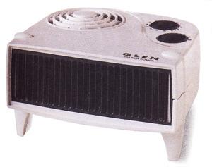 Вентиляторный обогревател