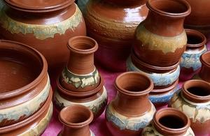 Кубанская керамика Живая Кубань