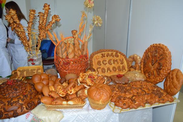 Хлеб как продукт и искусство Публикации. Общество