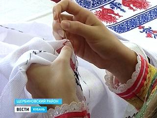 Вышивку на православную тему представят в Краснодаре - Рамблер-Новости