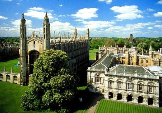 University of Cambridge - Универсия