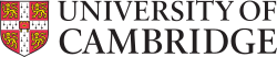 University of Cambridge logo.svg