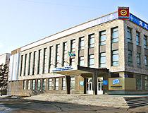 Pavlodar city, Kazakhstan scenery