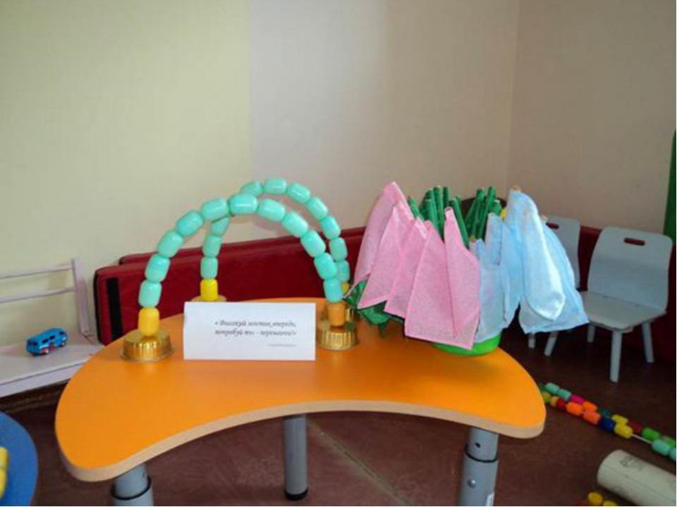 Мастер класс для родителей в детском саду изготовление игрушки