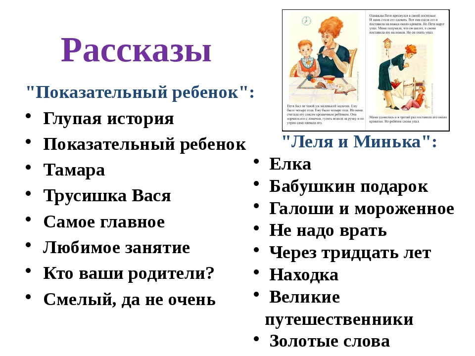 """Рассказы """"Показательный ребенок"""": Глупая история Показательный ребенок Тамар..."""