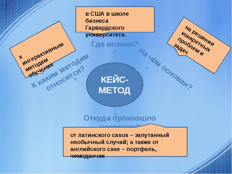 case study method law school