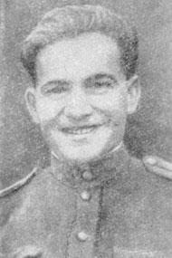 БелоусовВиталий Фёдорович