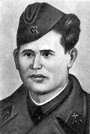 КосиновСемён Кириллович
