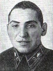 СимонянКарапет Семёнович