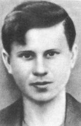 ТюленинСергей Гаврилович