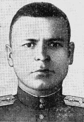 ЯковлевМихаил Иванович