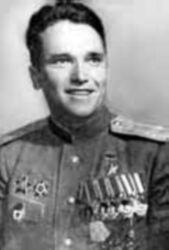ПилютовПётр Андреевич