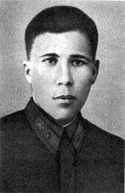 ЧерныхИван Сергеевич