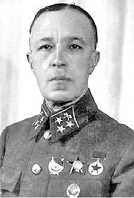 КарбышевДмитрий Михайлович