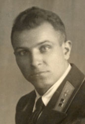 ПасечникАртём Спиридонович
